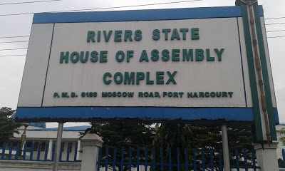 Rivers Assembly To Swear In Newly Elected Lawmakers Tomorrow