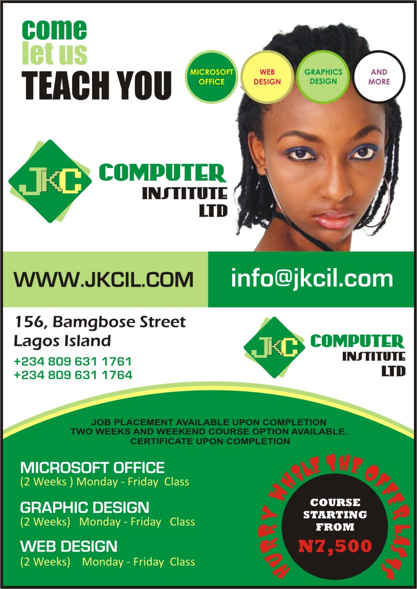 learn vital computer skills   affordable prices  hurry now