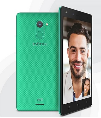 What's So Special About This Infinix Hot 4? - Phones - Nigeria