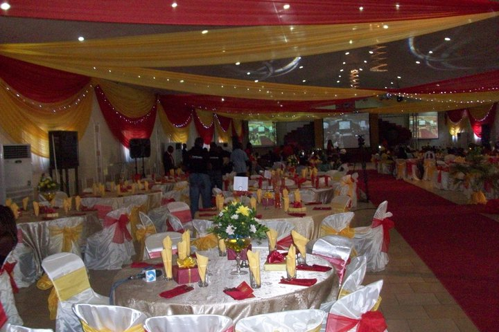 Need Price Of Vendors For Wedding Events Nigeria