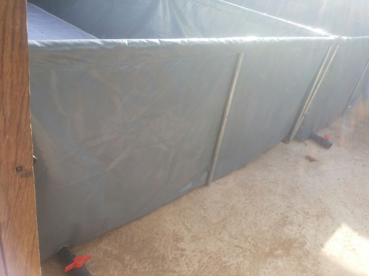 Mobile Fish Pond For Sale At Affordable Cheap Prices In