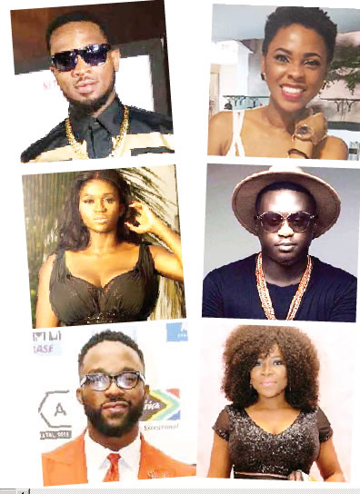 These Are The Nigerian Music Artistes That Made No Hit 2016