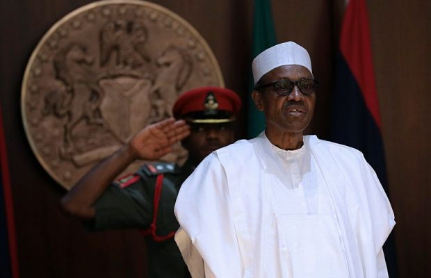 Read President Buhari's New Year Message
