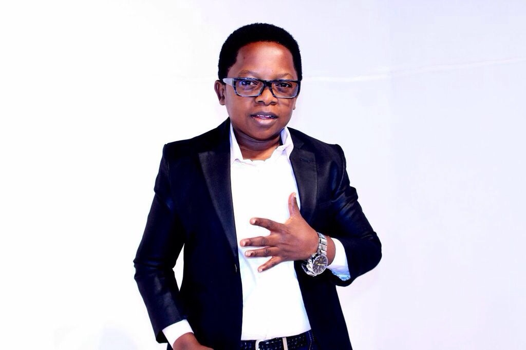 Nollywood Actor Chinedu 'Aki' Ikedieze Welcomes Son (Photo)
