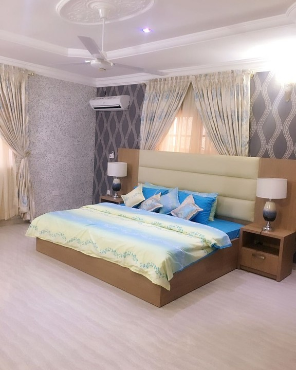 professional interior decorator properties nigeria