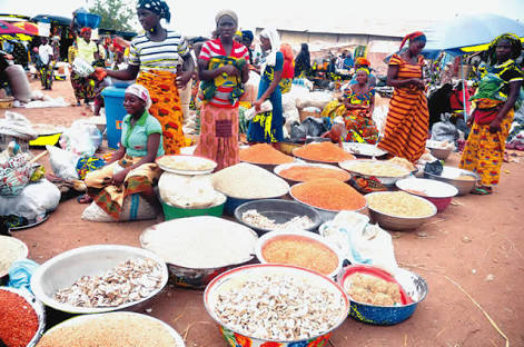Economic Crises Force 300% Rise In Food Prices