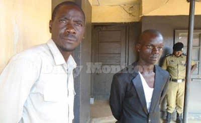 Police Foil The Wedding Of A Pregnant 14-Year-Old Bride (Photos)