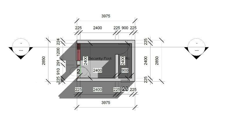 Looking For Plans For A Gateman House - Properties - Nigeria