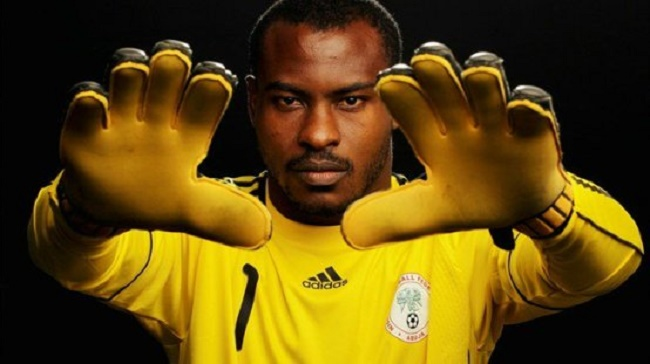 """Enyeama Snubbed Me, Rejected My Calls Over 10 Times"" – Rohr Opens Up"