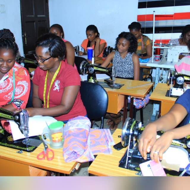 Fashion Design Training School Lekki Ajah Fashion Clothing Market Nigeria
