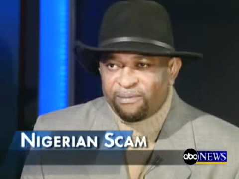 How Nigerian Fraudsters Cloned American Banks' Cashier Checks, Pilfer $3million
