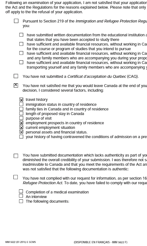 Canada visa refusal wpdevil i then reapplied and i got this schengen visa rejection immigration uk visas visa refusals within appeal canada altavistaventures Image collections