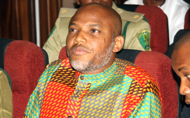"""Buhari & Britain To Secretly Kill Nnamdi Kanu With Non-Traceable Poison"" – IPOB"