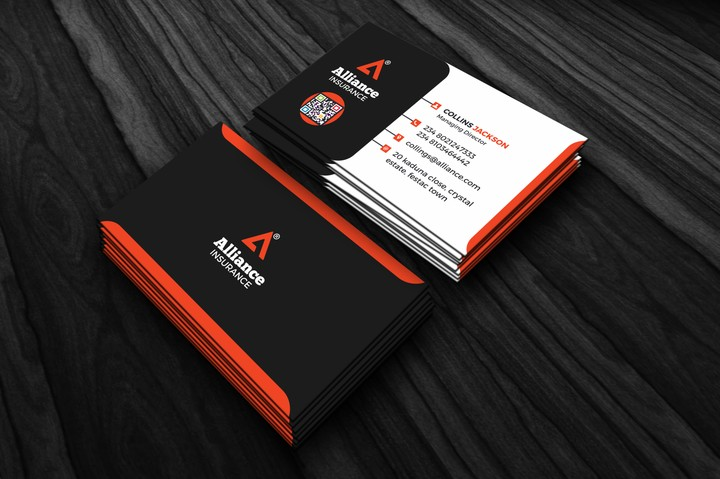 logo business card design 2017 art graphics video nigeria