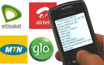 Telecoms Operators Set For Tariff Hike