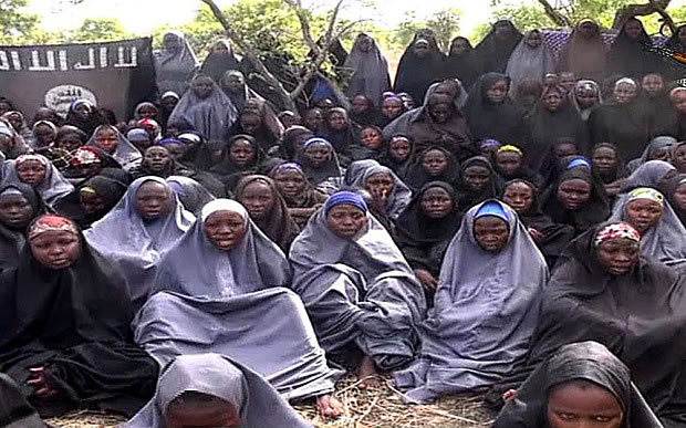 Image result for Chibok girls: 1000 Days after abduction, BBOG urges prayers