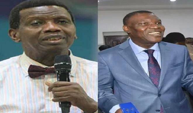 Pastor Adeboye Steps Down, Oyedepo, Olukoya, Kumuyi, Others To Follow