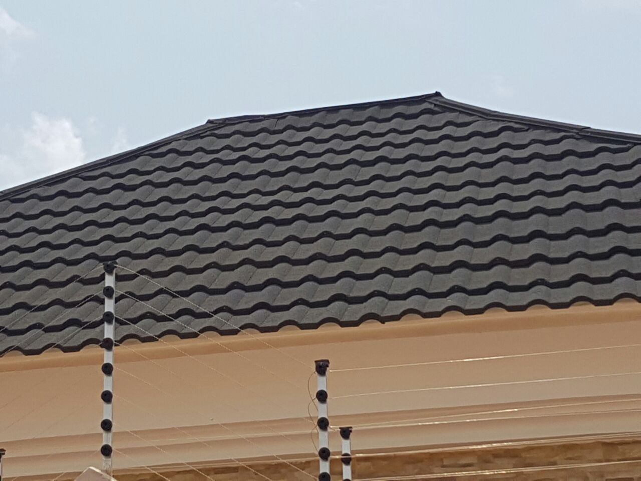 Roofing Sheets The Cost Of Various Types Of Roofing Sheet In Nigeria Properties 3 Nigeria