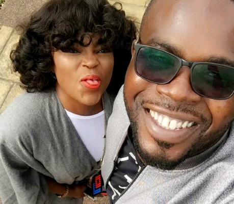 """I Fell In Love With Funke Akindele At First Sight"" – Husband, JJC Skillz"