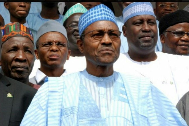 2019 Elections: Northern Governors, Others Plotting For Buhari's Seat