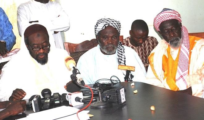 "Council Of Imams: ""Arrest CAN President & Senator La'ah Over Kaduna Killings"" -"