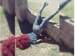Friends Ignore Dying Teenager Thinking She Was Doing The Dead Pose In South Africa