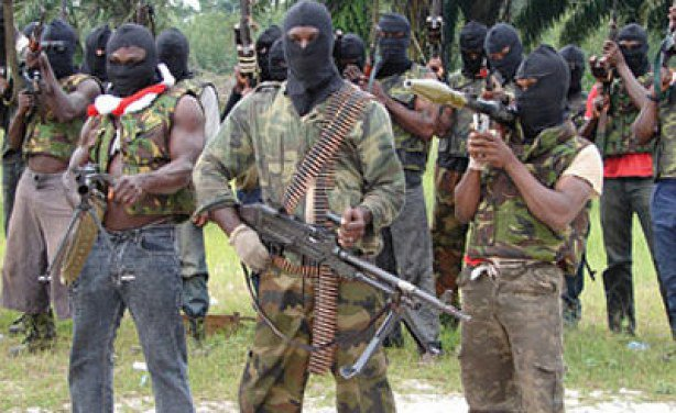 Niger Delta: Another Deadly Militant Group Emerges, Vows To Bring Down NDDC