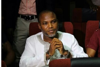 International Observers To Monitor Nnamdi Kanu's Trial Today – IPOB