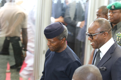 Osinbajo To Lead FG's Fact-Finding Team To Tompolo's Home Base, Other Niger Delta Areas