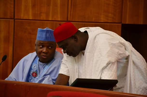 Senate Resumes Plenary After Festive Break (Photos)