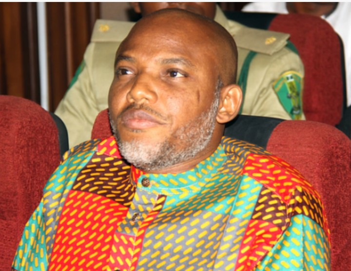 """Nnamdi Kanu Is A Fraudster, He Was Into Yahoo Yahoo"" – Says Uwazuruike"