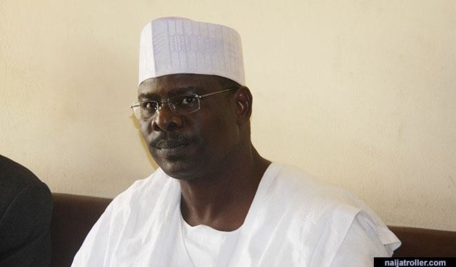 See The Names Of Senators Who Signed Ndume Out Of Senate Leadership