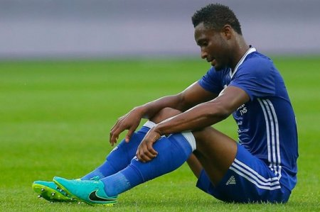 Mikel Obi's Club Loses On His First Appearance