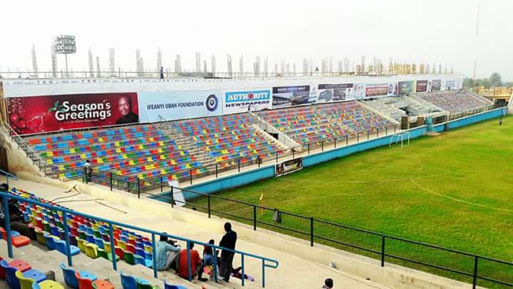 NPFL UPDATE: FC Ifeanyi Ubah Management Says International Stadium Is Ready To Host Africa