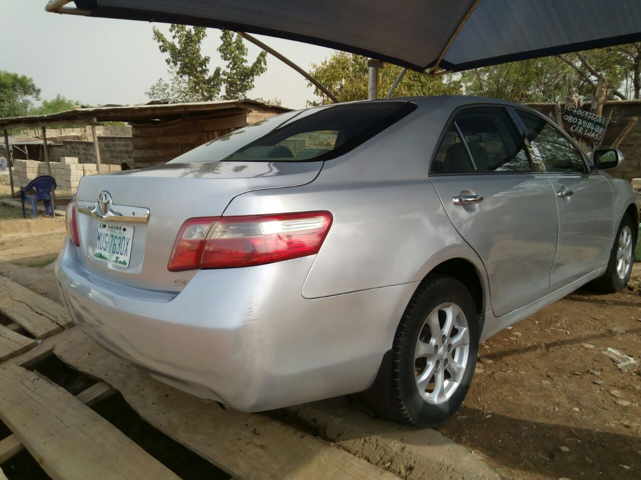 topeka video used camry toyota dailymotion for car jzr sale