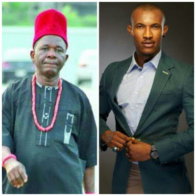 Tony OneWeek Slams Chioma Chukwuka For Criticising Gideon Okeke On Chinwetalu Agu