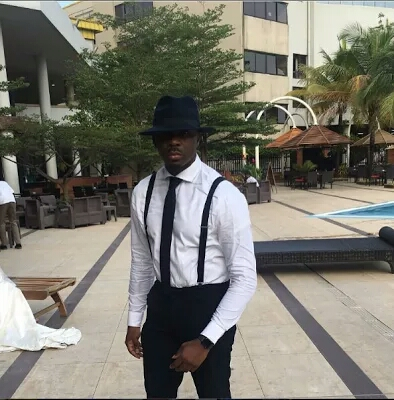 Did You Pay N30k To Those Girls On Leash? – Pretty Mike Responds