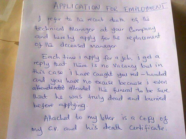 As A Hiring Manager What Will You Do With This Applicant Jobs