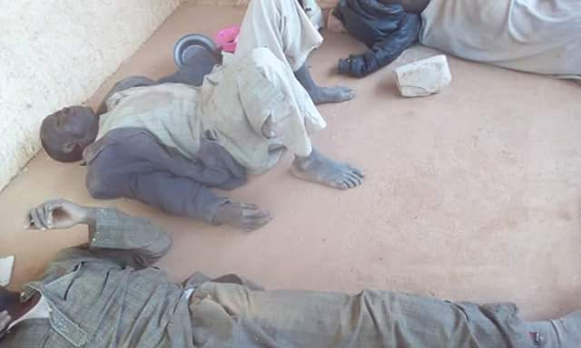 Businessmen Going To Market Involved In Accident In Yobe, 1 Dead, 18 Injured (Photos)