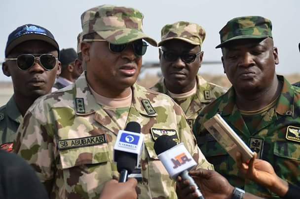 Nigerian Airforce Deploys troops, Equipment to Dakar, ready for Gambian Offensive (PHOTOS)