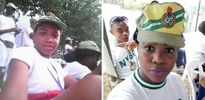 PHOTO: Corpers Killed In Akwa Ibom By Accident
