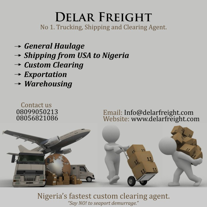Custom Clearance!!! The Solution Is Here! - Car Talk - Nigeria