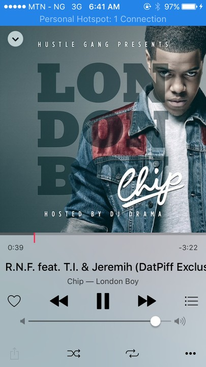 What music are you listening to right now musicradio 660 nigeria rnf chip ft ti and jeremih publicscrutiny Images