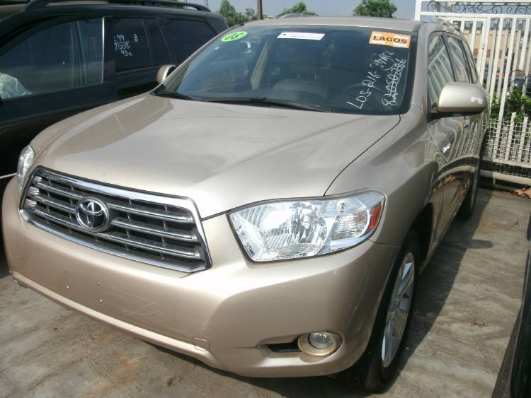 prices of cars for sale in nigeria new toyota honda nissan 2016 car