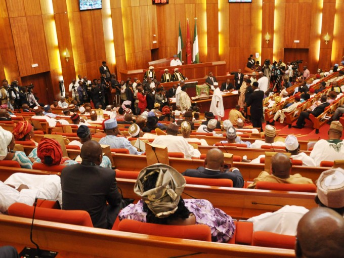 Senate Stands By Resolution Calling For Babachir's Sack, Agrees To Screen Magu