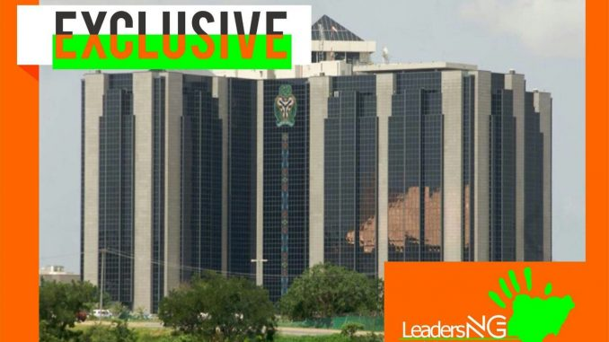 Whistleblower Gives Leadersng Damning 'Evidence' Of Corruption In CBN