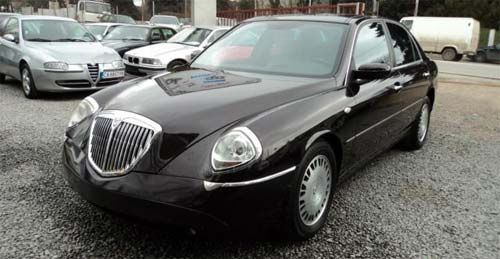 lancia thesis for sale italy Learn more about diplomats only: 2002 lancia thesis turbo 20v on bring a trailer, the home of the best vintage and classic cars online.