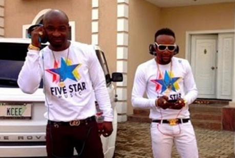 'Why We Arrested Harrysong' – Five Star Music Releases Official Statement