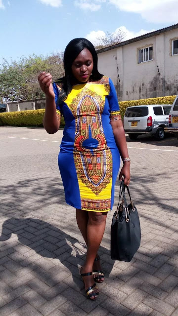 24-Year-Old Kenyan Lady Living With HIV Narrates How She Found Out Her Status