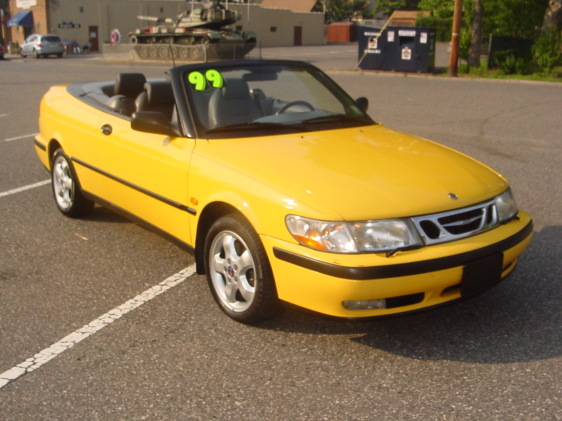 1999 saab 9 3 se convertible autos nigeria. Black Bedroom Furniture Sets. Home Design Ideas